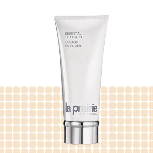 La Prairie Essential, R$ 275: mantém os poros limpos ajudando a combater inflamações. La Prairie (11) 3082-0820