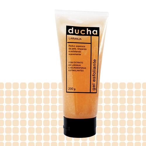 Ducha Laranja, R$ 26: com extrato de laranja, revigora e dá a sensação de frescor. Ducha (11) 3231-1124