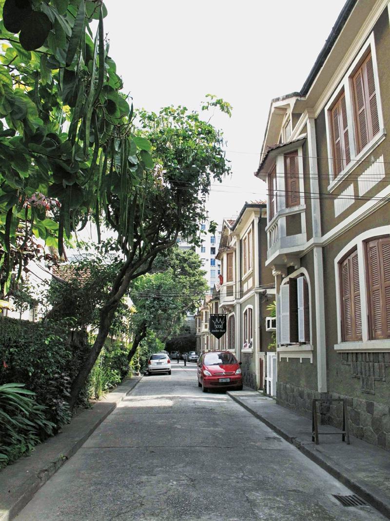 Rua Real Grandeza, 182 – loja de bolsas Muggia