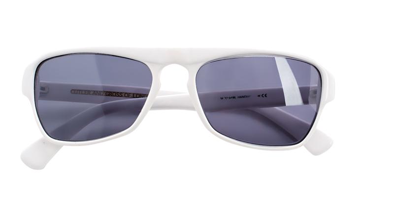 4. Óculos Cutler and Gloss - Sou apaixonada por óculos. Tenho uma coleção de mais de cem