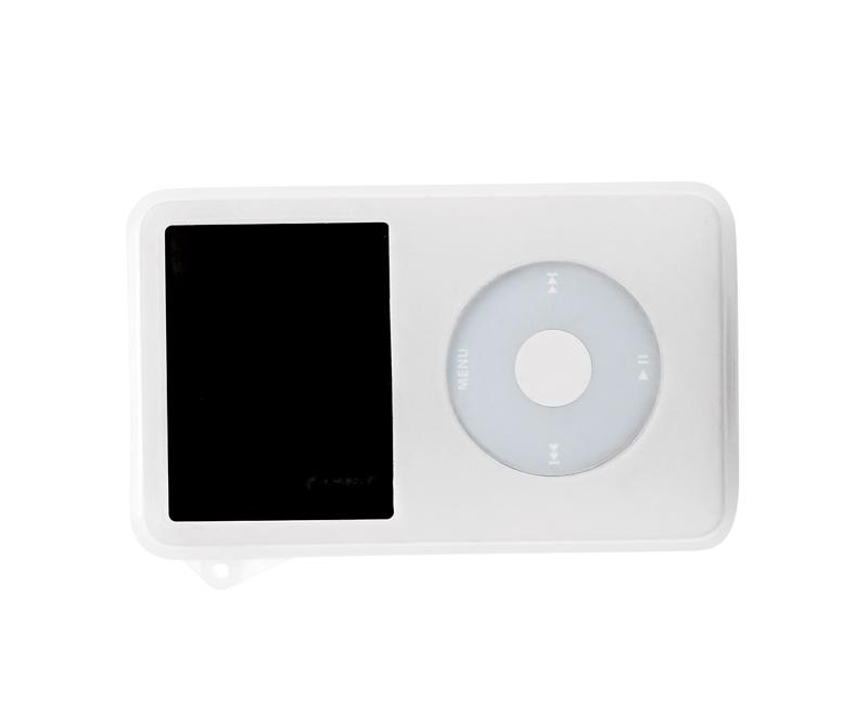 1. iPod - Estou sempre ouvindo jazz, tango e Paulinho da Viola