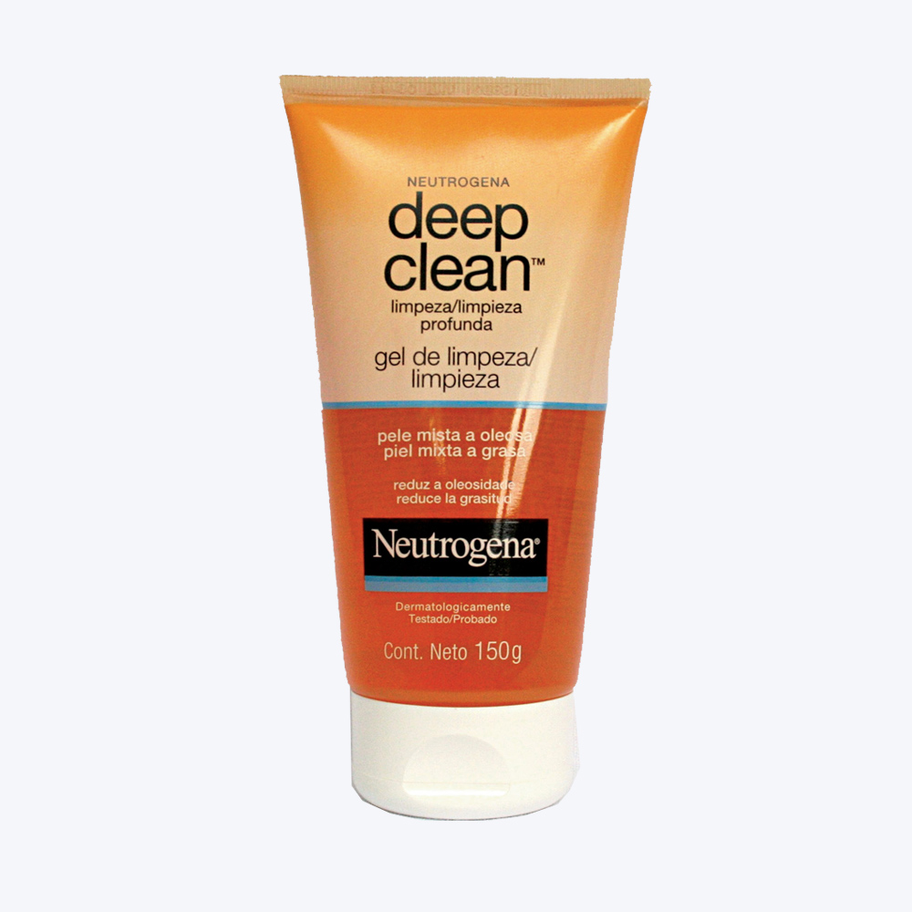 1 - Deep Clean, Neutrogena