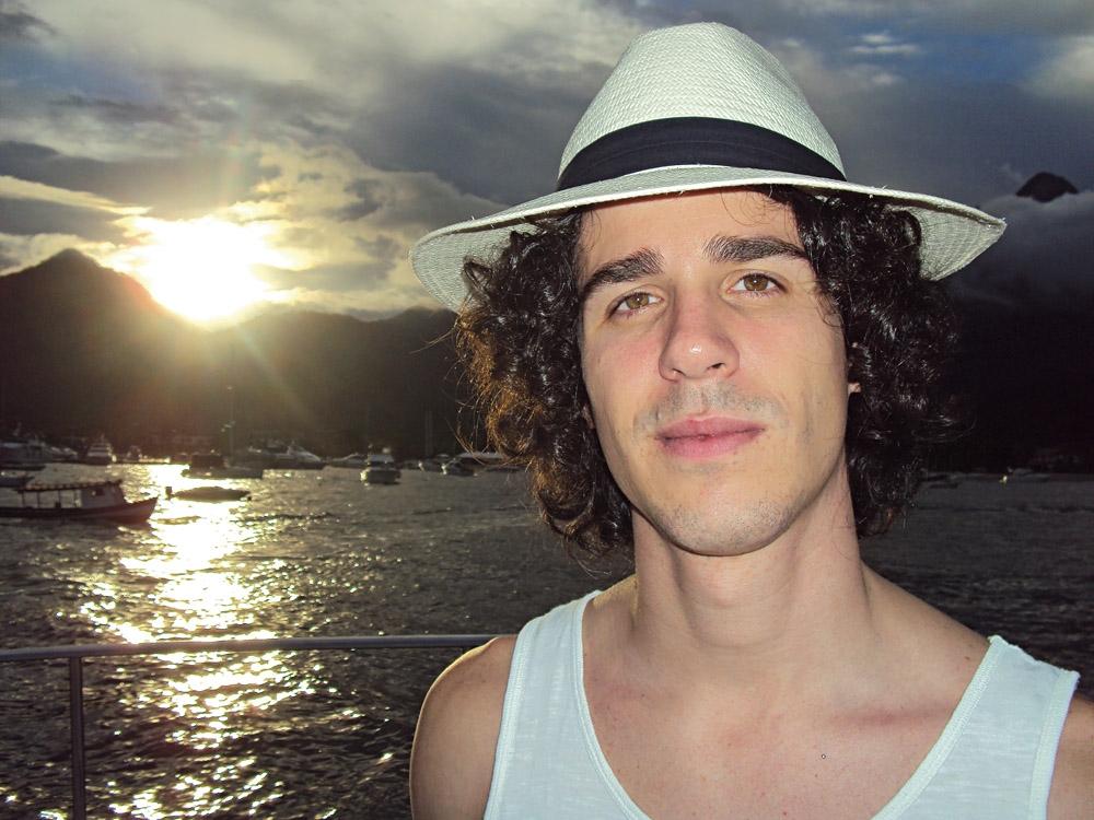 Pedro Neschling, Rio de Janeiro, RJ