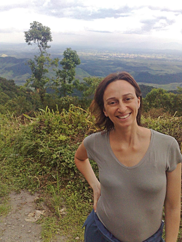 Laís Bodanzky, Visconde de Mauá, RJ
