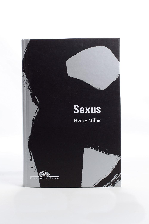 """Sexus """"Meu livro de cabeceira"""""""
