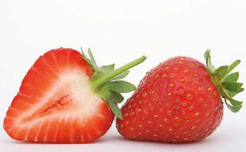 """Vegetal - """"Uso nos meus pratos vegetais orgânicos e frutas. Por causa da correria, acabo tomando muitos sucos. Procuro sempre ter uma alimentação saudável"""""""