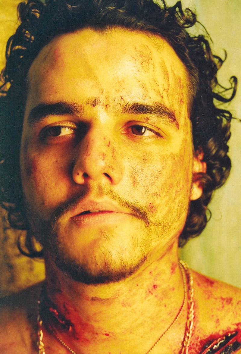 Em Carandiru (2002)