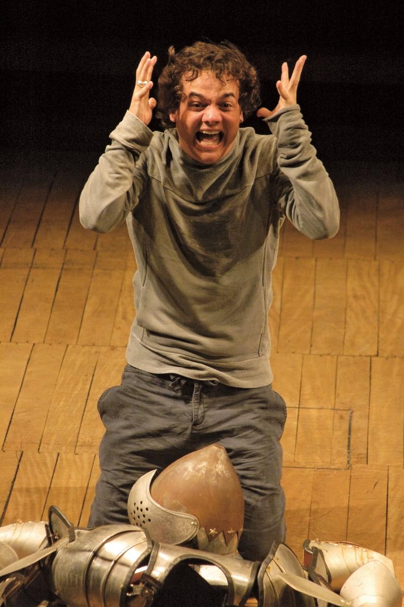 Em Hamlet (2008)