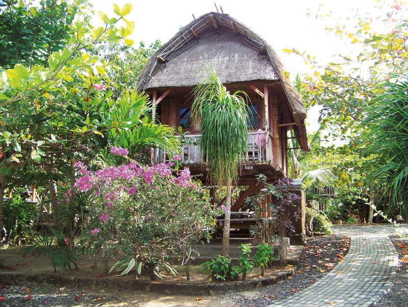 Bangalô no Ayu Guna Inn (Bukit)