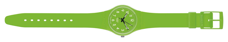 Color Codes Swatch, R$ 190. Swatch, (11) 3016-4572