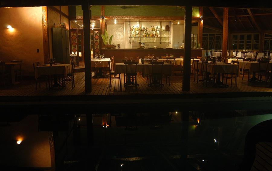 Restaurante Tiê
