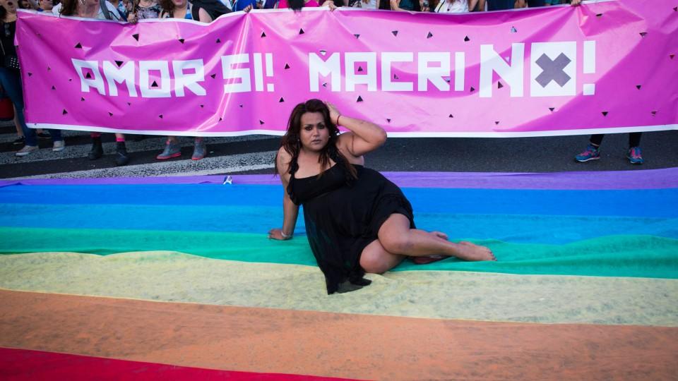 Marcha Gay 2015