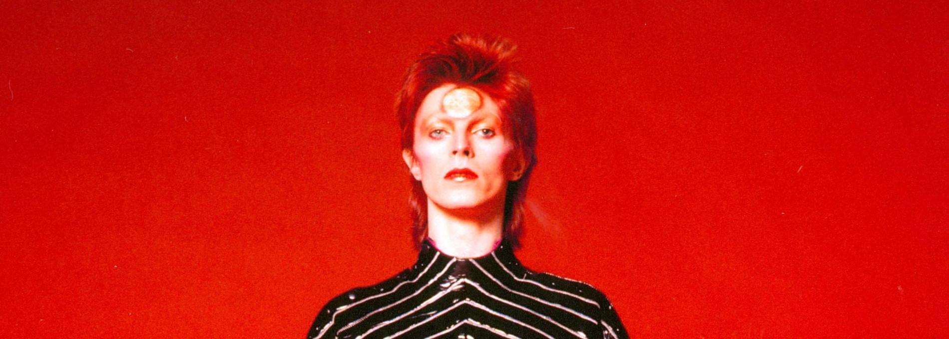 Não existe Berlim sem David Bowie