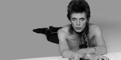 David Bowie e a arte de viajar