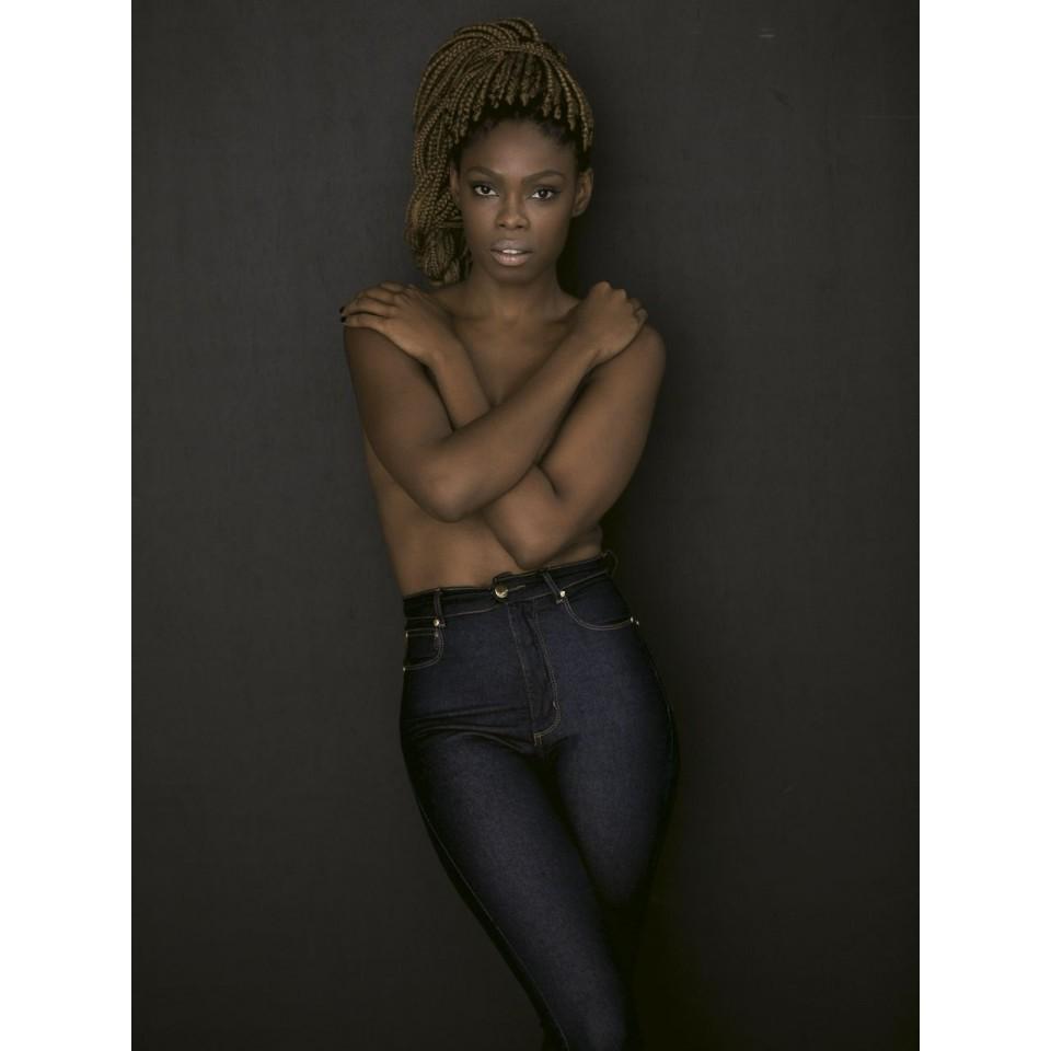 Xênia França, cantora