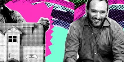 Marcelo Rosenbaum: o amigo arquiteto que a gente queria