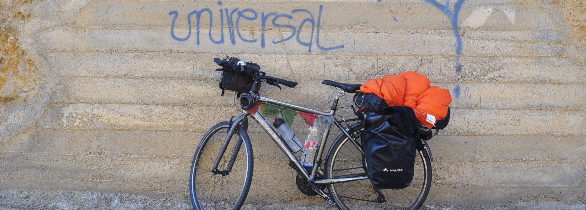 Você pode, e deve, viajar de bike
