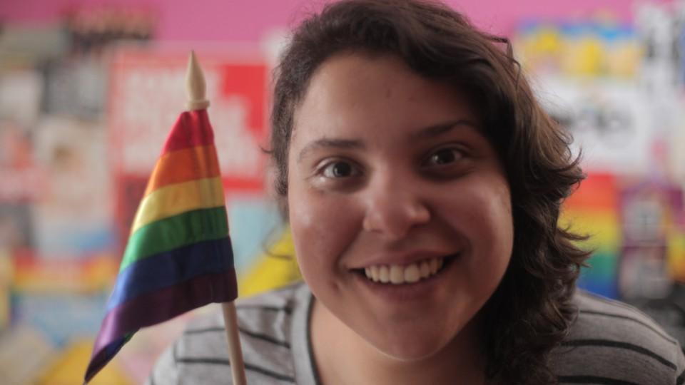 Em três anos, o canal de Jessica se tornou um dos mais importantes do meio LGBT por usar o humor para desconstruir preconceitos.
