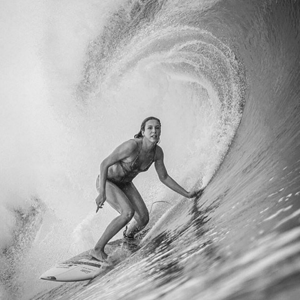 Marcela Witt, no México