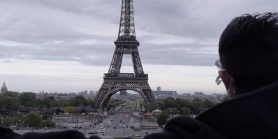 A nova música francesa em cinco selos