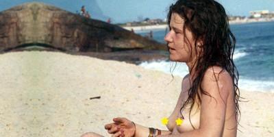 Summertime: Janis Joplin em Copacabana