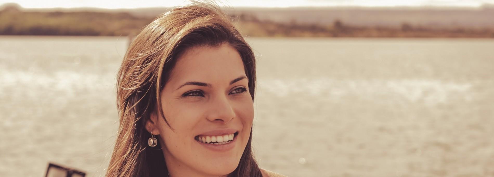 Erica de Paula: uma luta pelo direito de escolher