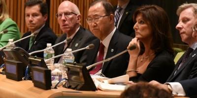 ONU, mulher e trabalho: o debate precisa avançar