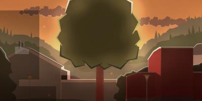 Game trata sobre fobia, depressão e isolamento