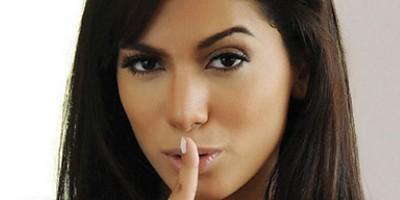 A boca da Anitta não é problema seu