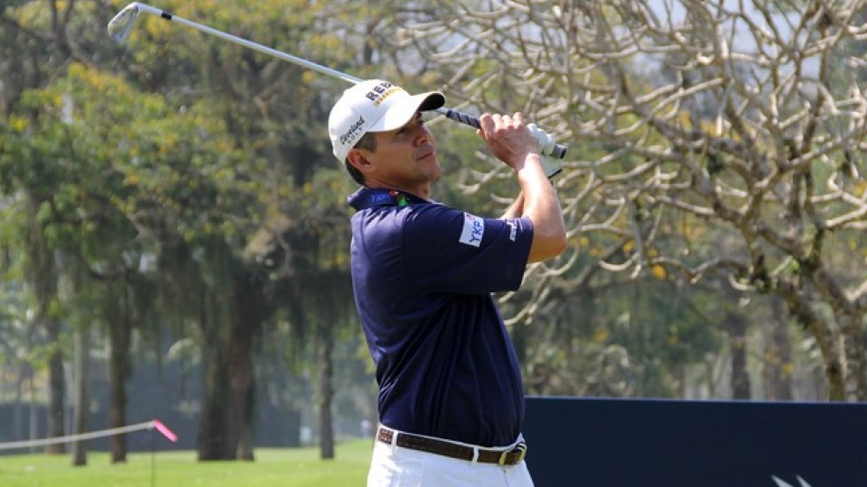 Golf Club, no Rio