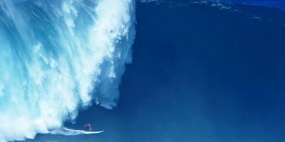 Pedro Calado: o prodígio das ondas grandes