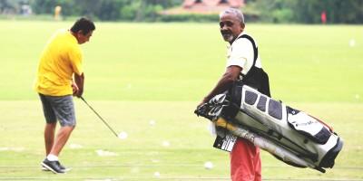 Fundamentais no campo de golfe