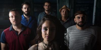 Bande Dessinée: sons do mundo, vindos de Recife