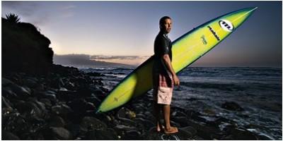 Yuri Soledade: o surfista baiano de ondas gigantes