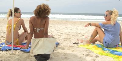 Negócio das Minas #4: Vamos Juntas à Praia?