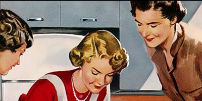 Não compre presentes para mães belas, recatadas e do lar