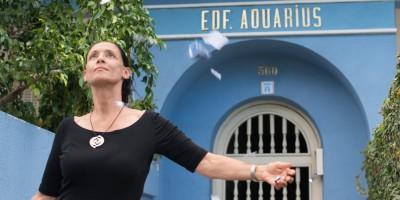 """Sônia Braga: """"Aquarius"""" é um dos filmes mais bonitos que já fiz"""