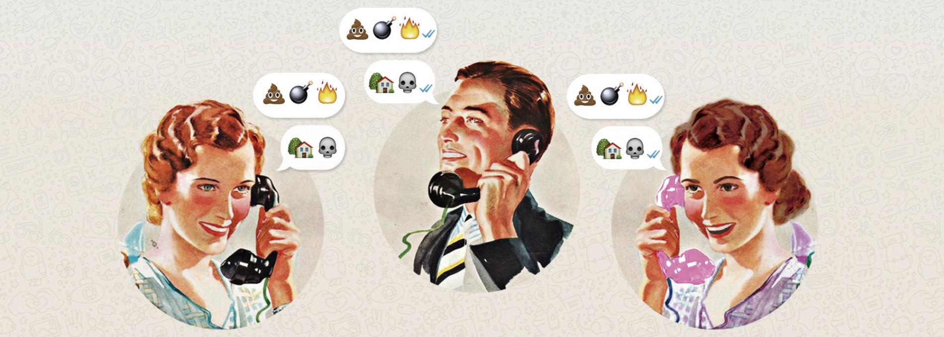 Quem Tem Medo Do Grupo De Whatsapp De Pais Da Escola Tpm