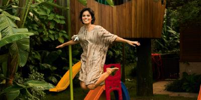 Ana Lucia Villela, a força por trás do Instituto Alana