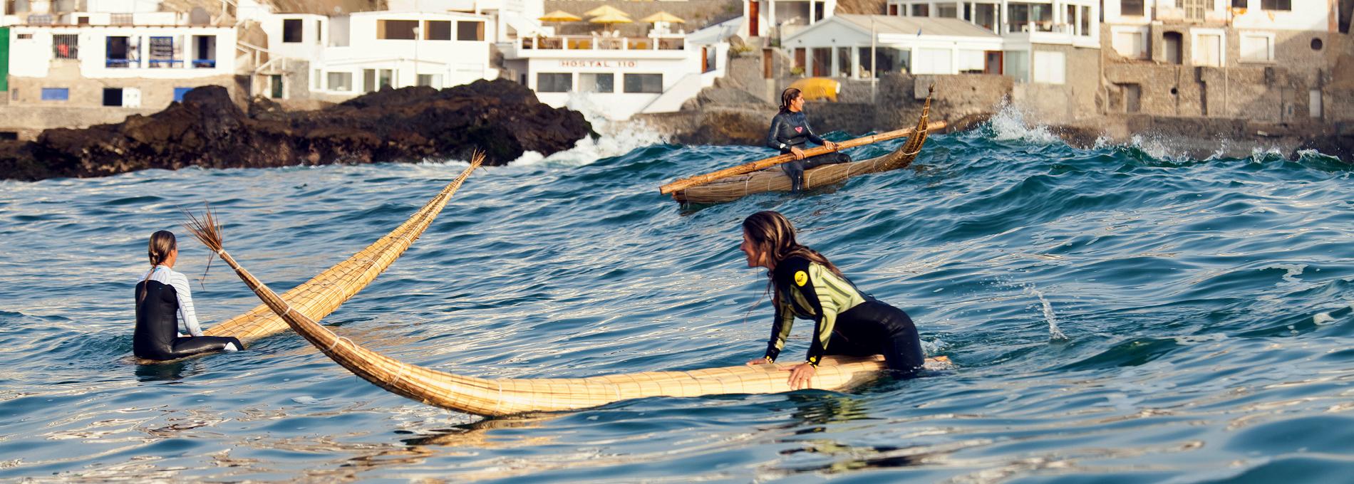 Surfin' Peru