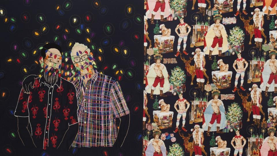 "Obra ""El Regalo"", de Chiachio & Giannone"