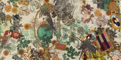 Reinvenção – e subversão – do bordado