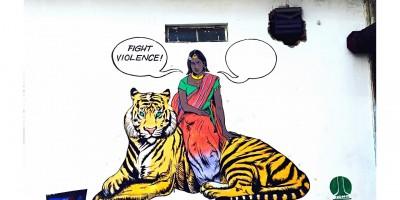 A Índia não é um país fácil para mulheres. Mas qual é?