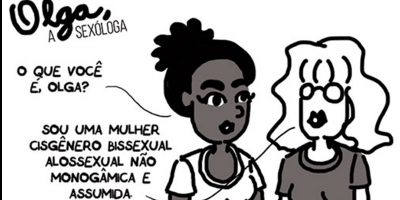 Sexo e política nas HQs de Thaïs Gualberto