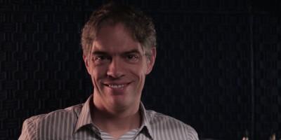 Ricardo Amorim, economista e apresentador do Manhattan Connection