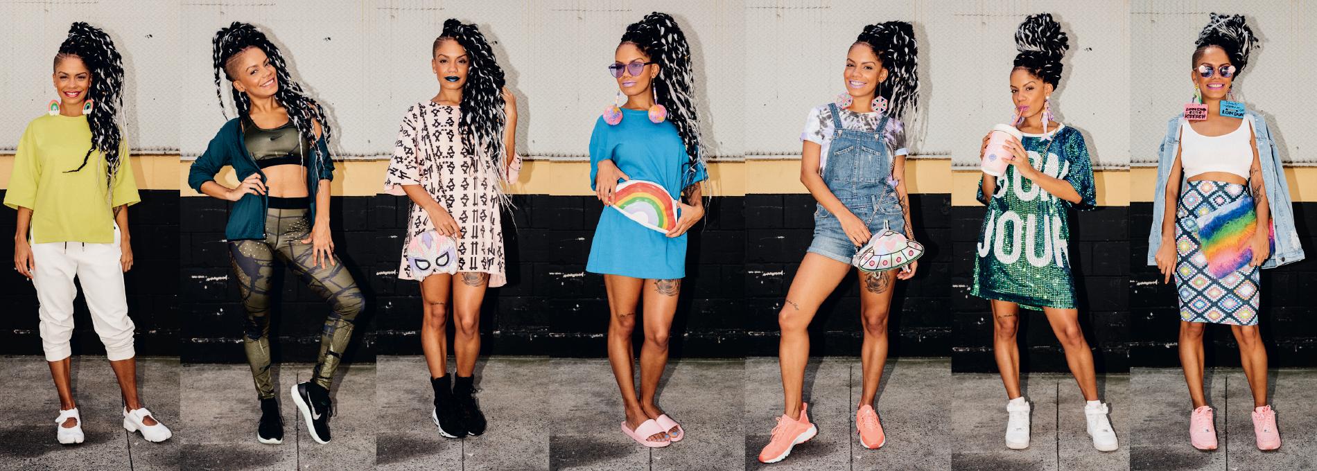 Semana de moda: Magá Moura