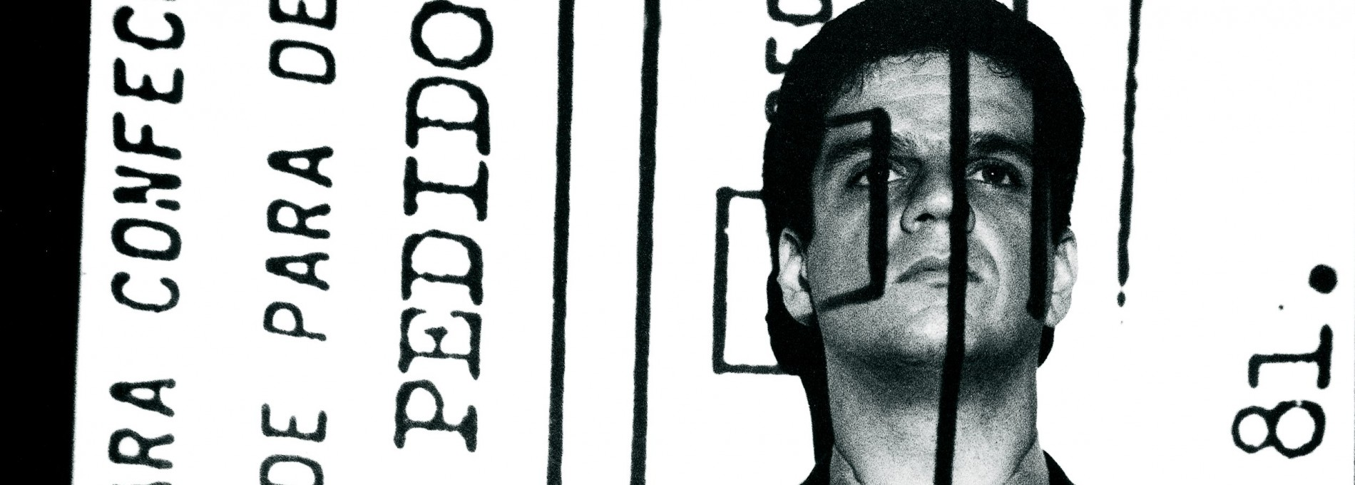 Entrevista com Rodrigo Pimentel nas Páginas Negras