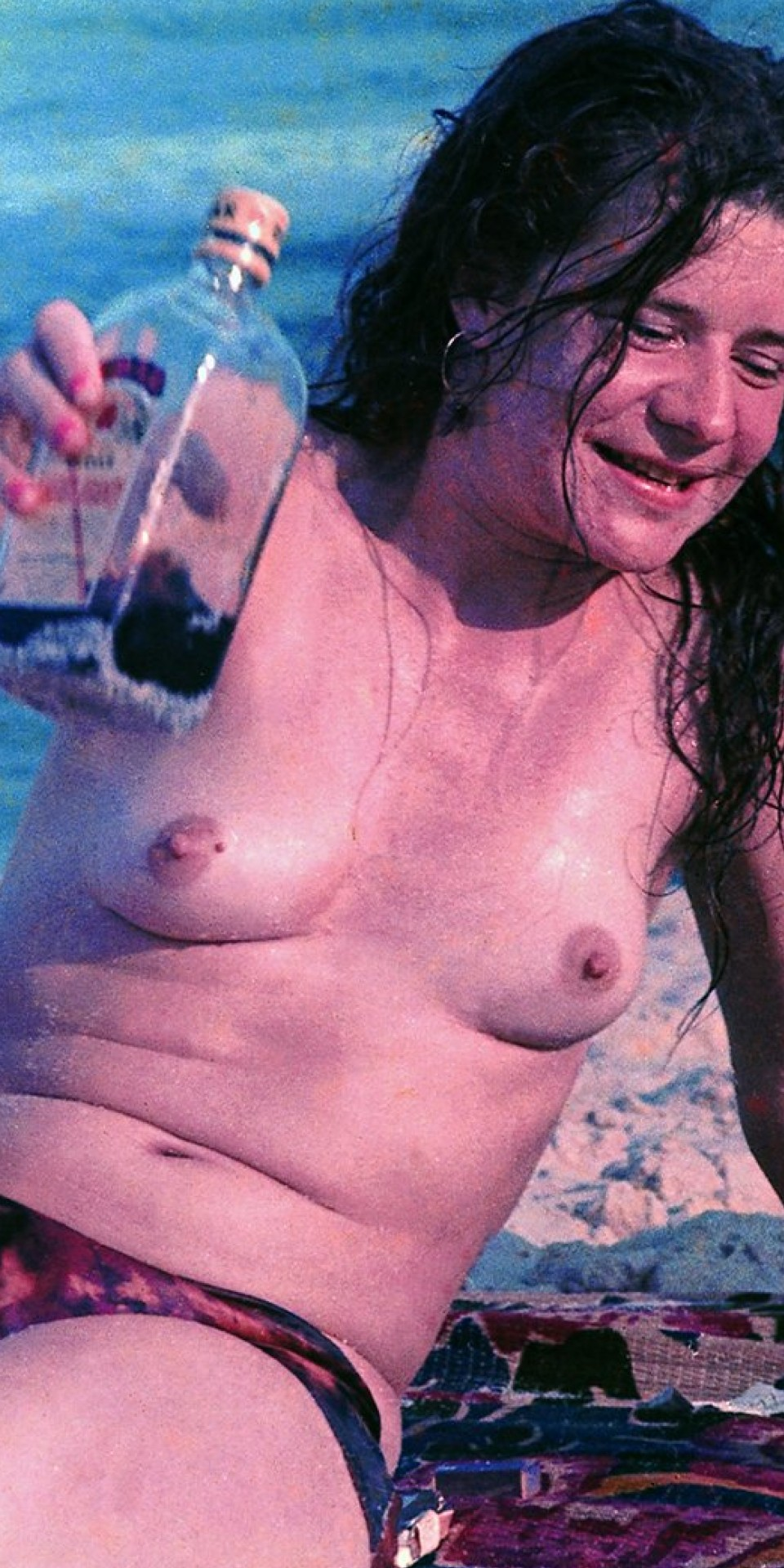 Reserve Janis joplin nude pictures consider, what