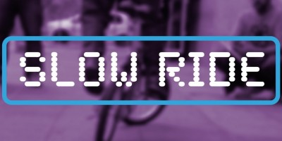 Esportes Nada Olímpicos #1: Slow ride
