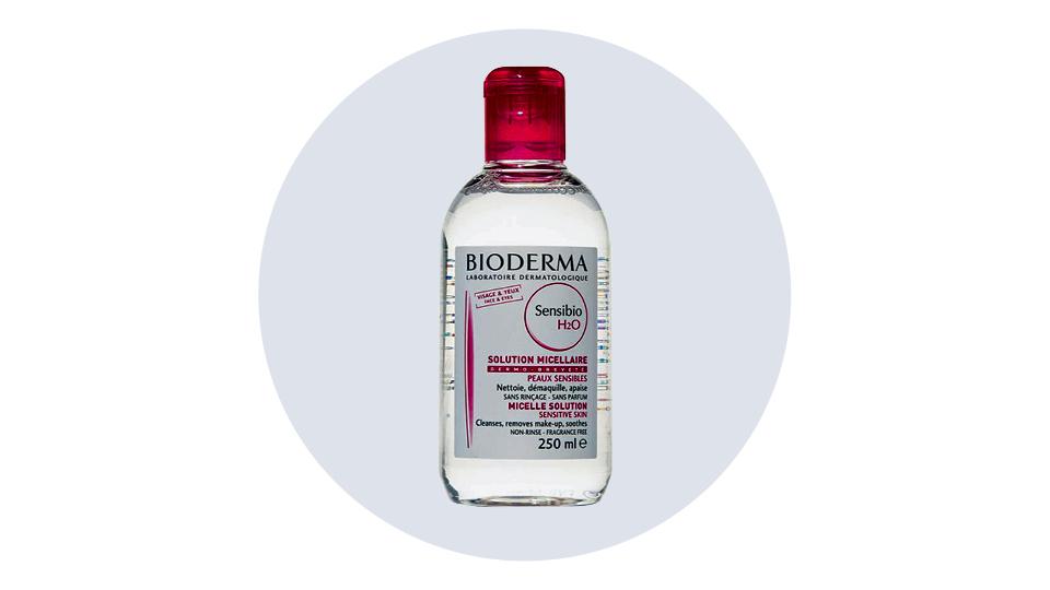 Demaquilante Créaline, Bioderma - R$ 67